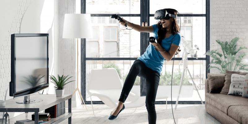Notre guide d'achat de Noël partie 1 : les casques de réalité virtuelle - 9
