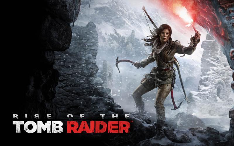Le contenu VR de Rise of The Tomb Raider disponible sur Vive et Rift - 2