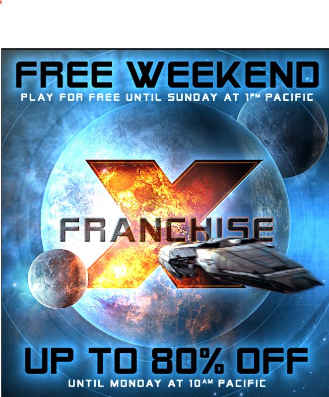 X-Rebirth VR jouable gratuitement pendant trois jours et promo - 6