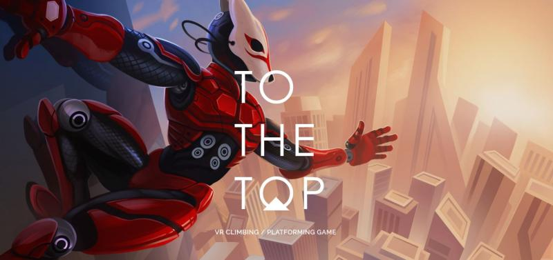 Test - To the Top : Over the top ! - 2