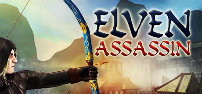 Test - Elven Assassin - 2