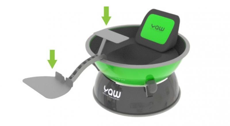 Yaw VR, un simulateur 3DOF compact et léger à 1200$ - 6