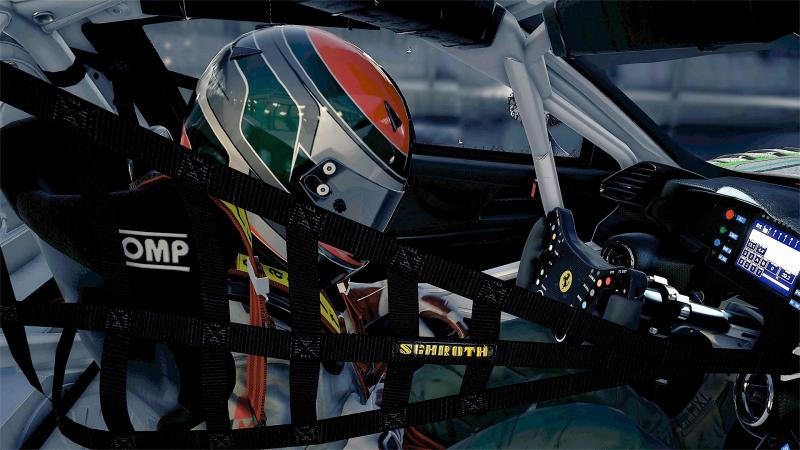 """Assetto Corsa Competizione, une suite compatible VR """"plus réaliste"""" sous Unreal Engine 4 pour cet été - 2"""