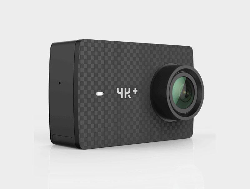 Tutoriel - Action Cam Xiaomi Yi 4K+ : Votre caméra pour la VR ? - 2