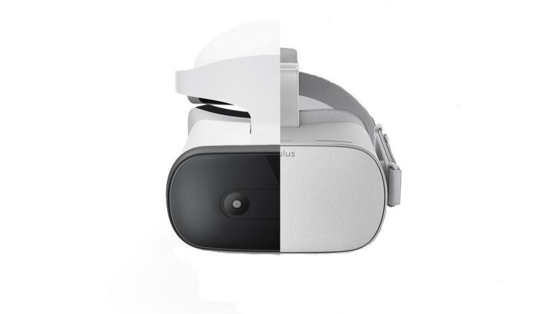 Le Lenovo Mirage annoncé pour le 11 mai à 399 dollars, l'Oculus Go listé aux USA - 2