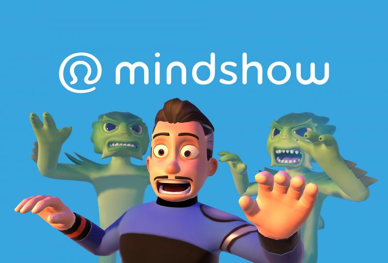 Test - Mindshow :  The Show Must Go On - 2