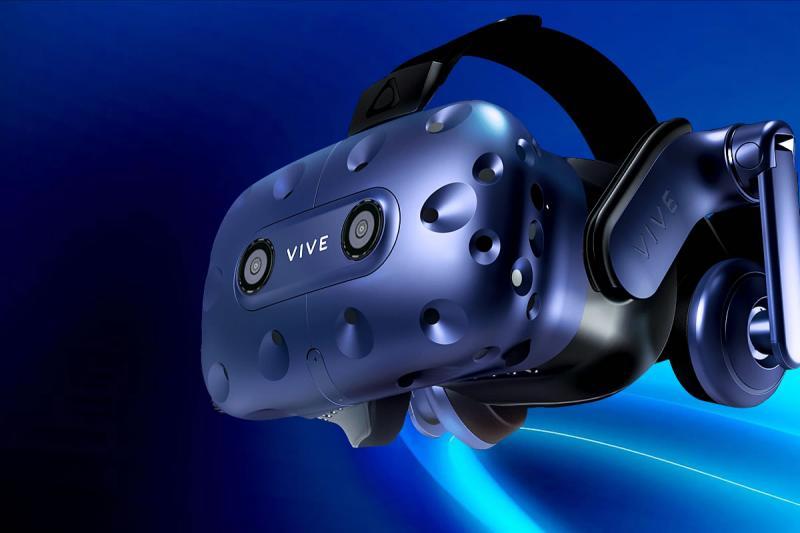 Vive Pro : 1070 recommandée, 1060 minimum pour le faire tourner selon HTC - 2
