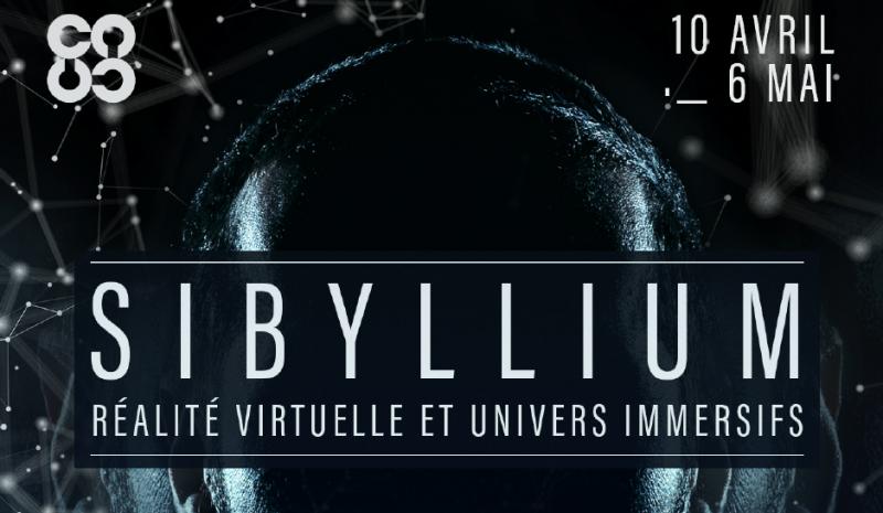 Sibyllium : une exposition sur la réalité virtuelle du 10 avril au 6 mai à Toulouse - 2