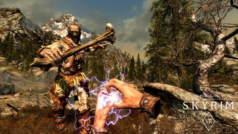 Skyrim VR : Mods, réglages, bidouilles    Nos trucs et astuces pour