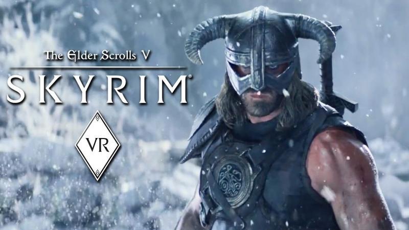 Test - Skyrim VR (PC) : La Killer App de la VR ou encore un pétard mouillé ? - 2