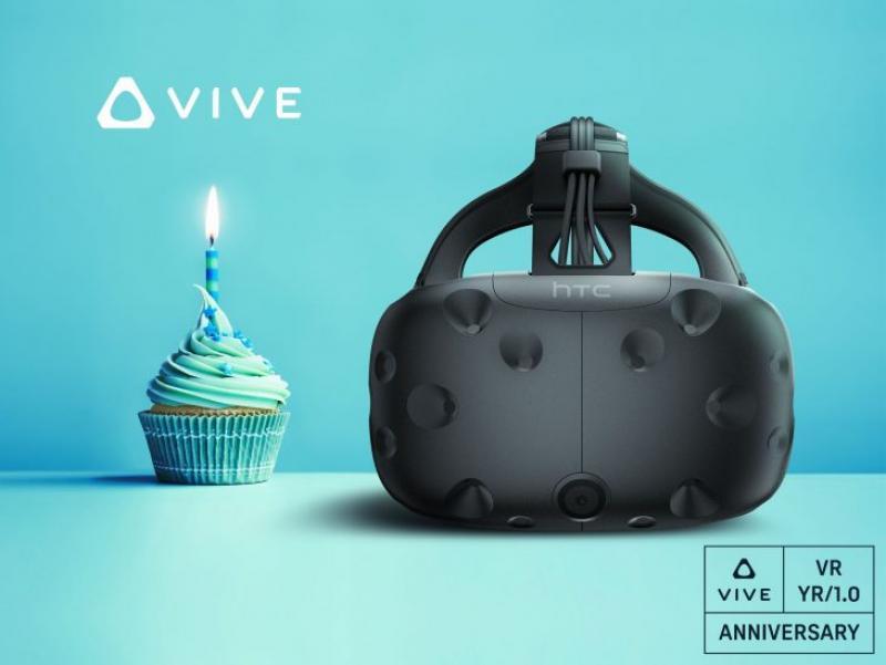 happy birthday Vive !