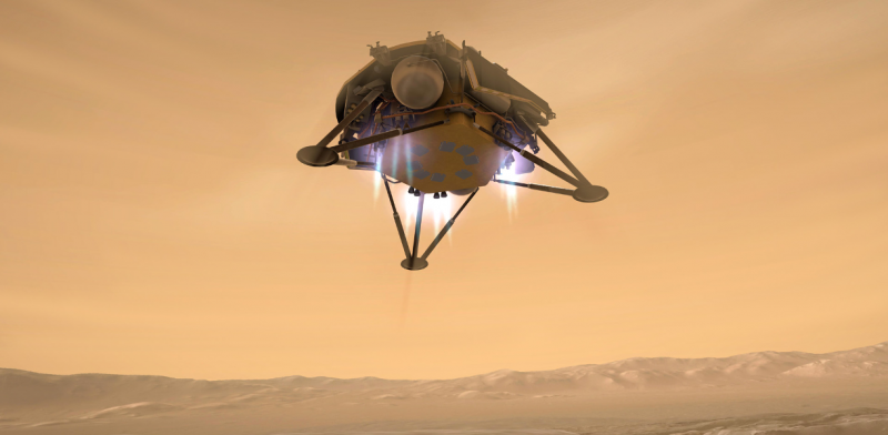 VR2Planets : une startup française spécialisée en réalité virtuelle va accompagner la NASA pour le lancement de la sonde InSight vers Mars - 4