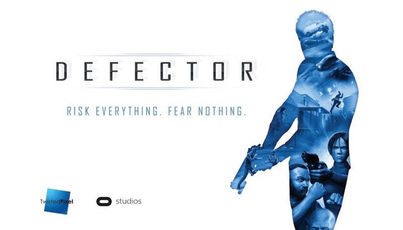 Devenez un vrai espion en réalité virtuelle avec Defector, le nouveau gros jeu d'Oculus Studios - 2