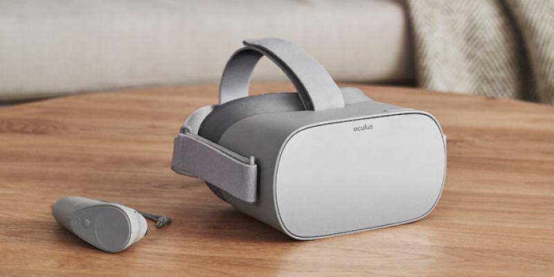 Les casques de réalité virtuelle grand public les plus attendus en 2018 - 15