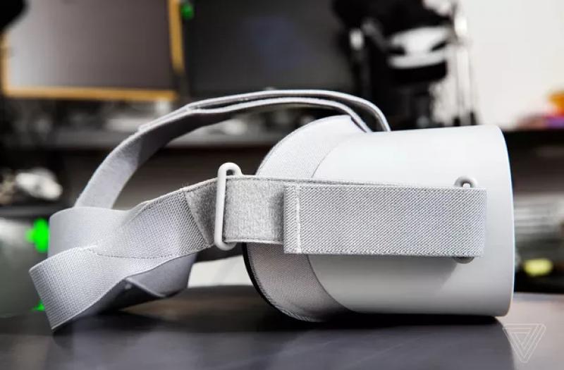 Test - Oculus Go : La VR autonome pour le grand public - 10