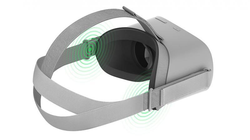 Test - Oculus Go : La VR autonome pour le grand public - 16