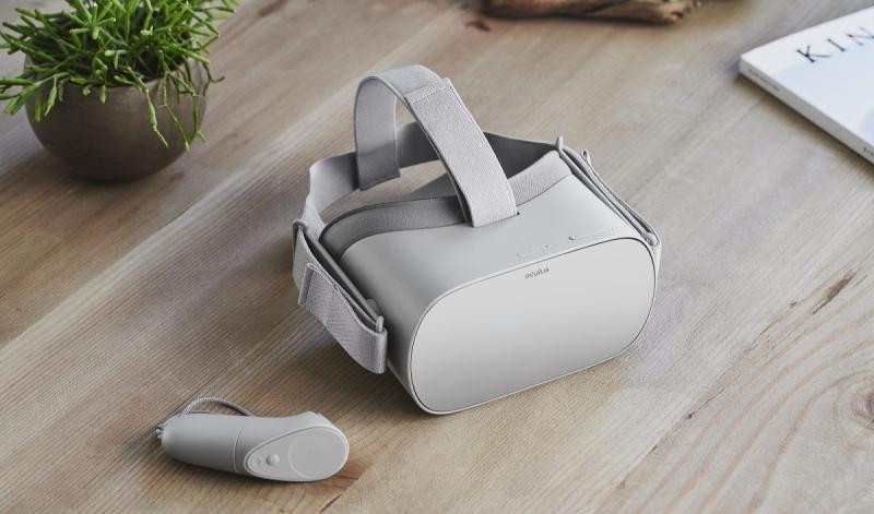 Test - Oculus Go : La VR autonome pour le grand public - 2