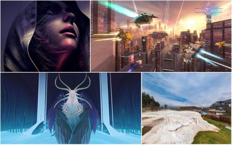 Oculus Go : les 25 meilleurs jeux, applications et expériences sociales du casque - 2