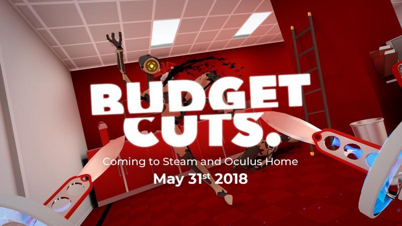 Budget Cuts est repoussé de deux semaines - 2