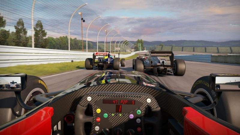 Jouez à Project CARS gratuitement sur Oculus Rift ce week-end - 2