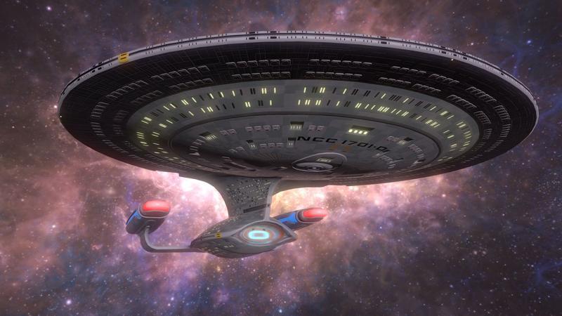 Ubisoft annonce une extension pour Star Trek : Bridge Crew - 2