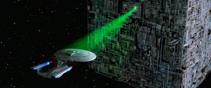 Ubisoft annonce une extension pour Star Trek : Bridge Crew - 4