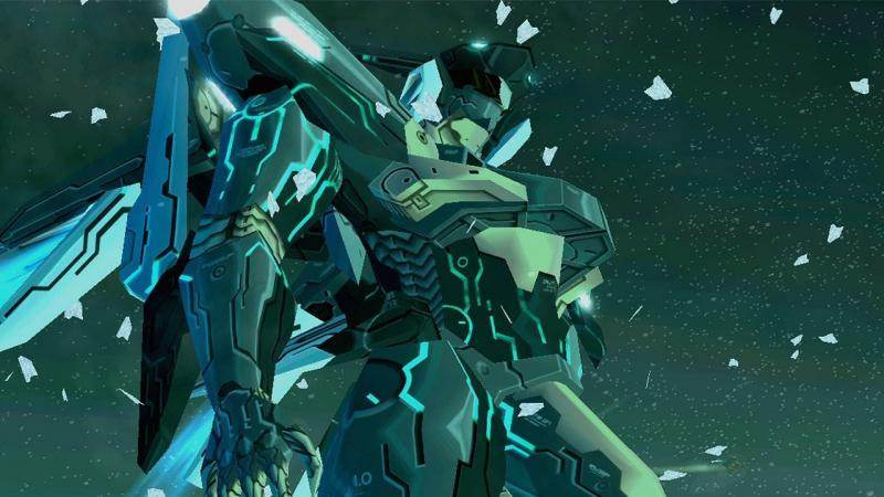 Un nouveau trailer et une date pour Zone Of The Enders: The 2ND Runner - M∀RS - 2