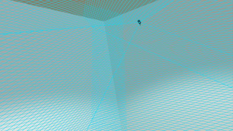 Sensor Bounds : un utilitaire sur Oculus Rift pour visualiser les limites des capteurs en réalité virtuelle - 4