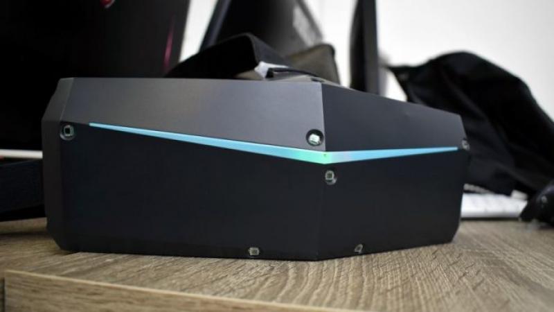 Pimax 8K : Premières unités livrées ce mois-ci, détails sur la livraison des contrôleurs - 2