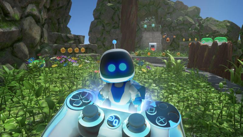 Sony Japan Studio annonce Astro Bot: Mission Rescue - 2