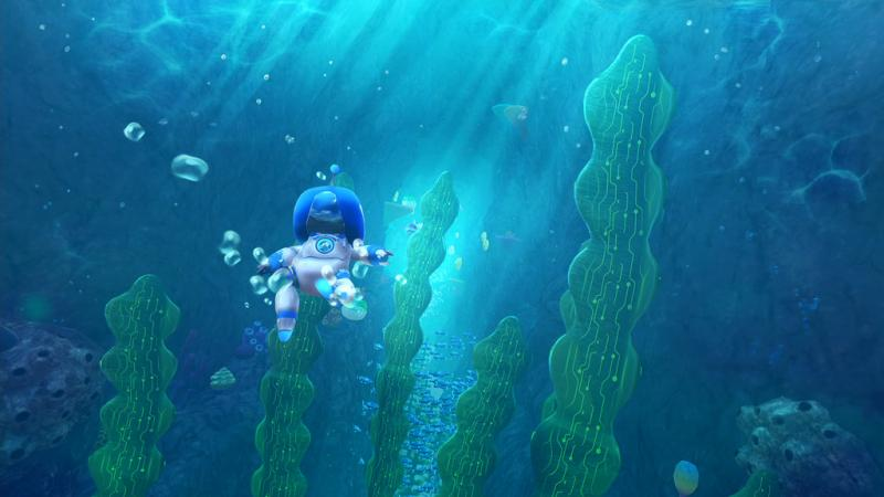 Sony Japan Studio annonce Astro Bot: Mission Rescue - 6