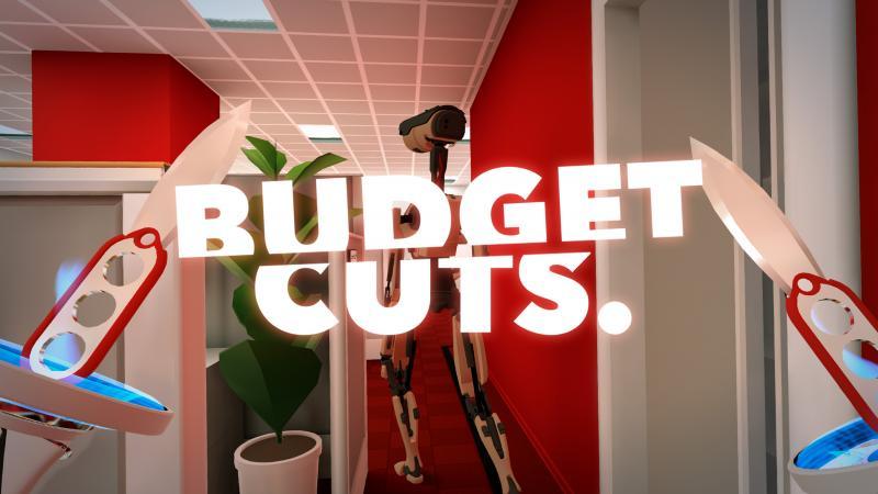 Test – Budget Cuts : Découpons des robots à petit budget. - 2