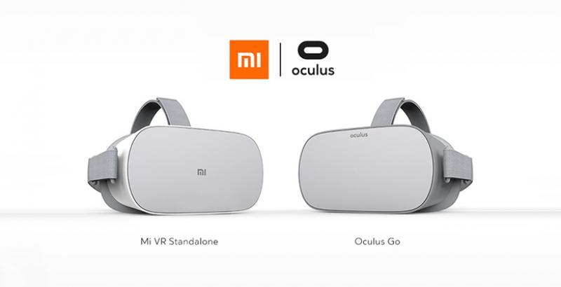 L'Oculus Go en rupture de stock au bout de 3 minutes en Chine - 2
