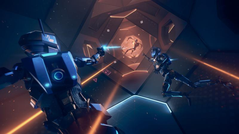 Echo Combat : Premier trailer de gameplay, open beta le 21 juin - 2