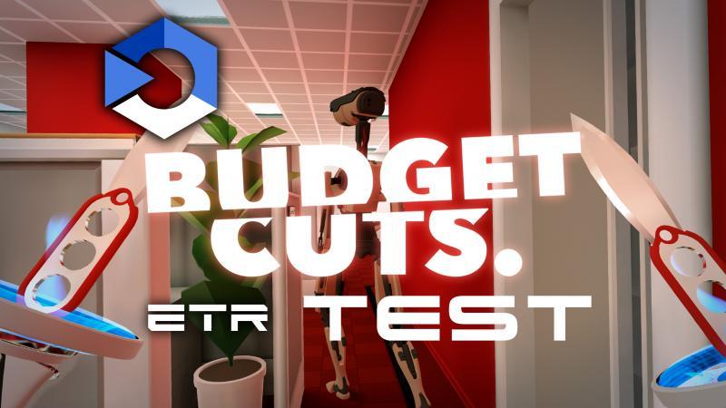 Vidéo test - Budget Cuts - 2