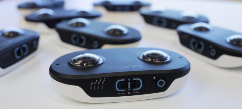 Test – Lucidcam : Une caméra qui ne paye pas de mine - 24