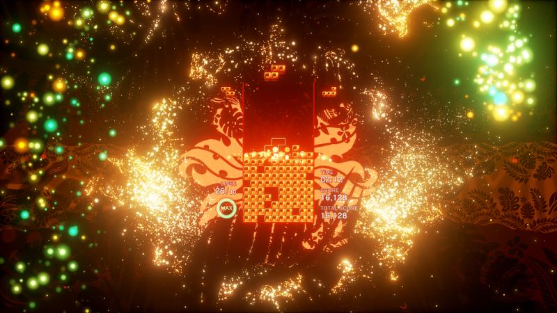 TETRIS Effect : 34 ans de gameplay revisité pour la VR ! - 4