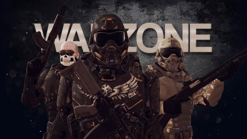 Un trailer pour Warzone, un futur FPS multi-joueurs - 2
