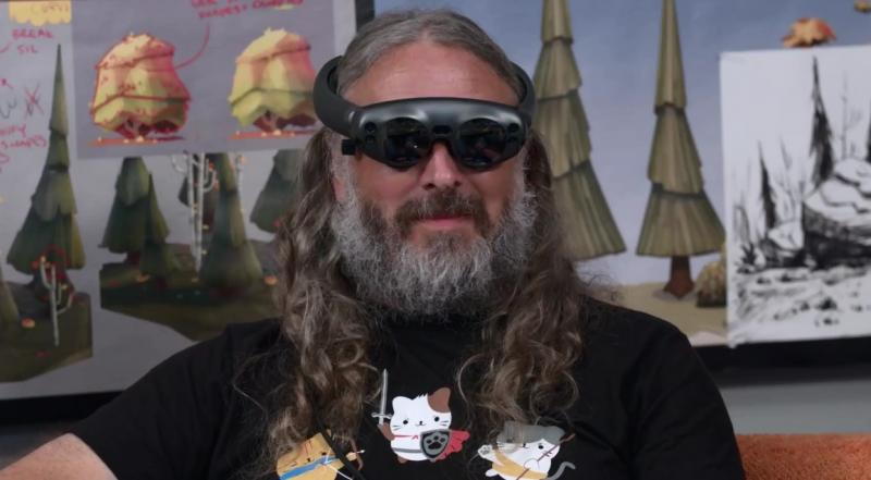 Magic Leap : Magic Buzz, Tragic leap ! - 2