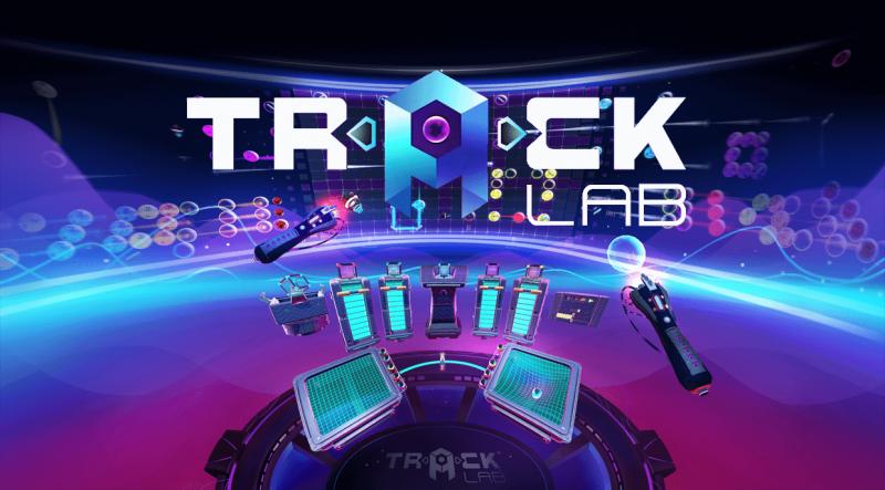 Track Lab : devenez DJ le 8 août sur PSVR ! - 2
