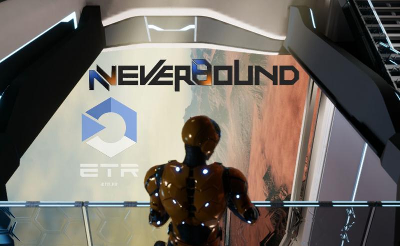Preview - NeverBound : La tête à l'envers - 2