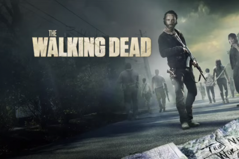 The Walking Dead : deviendrez vous un saint ? - 2