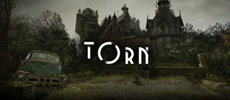 Le jeu Torn sortira en août sur Vive, Rift et PSVR - 2