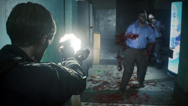 Pas de VR pour Resident Evil 2 Remake  - 2