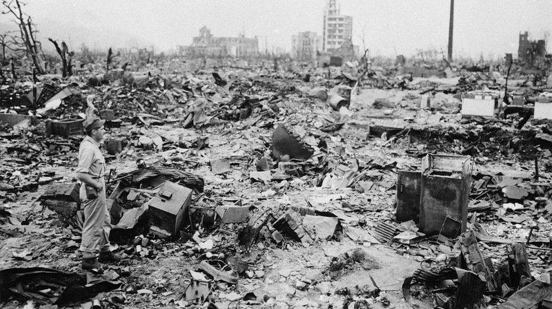 L'horreur d'Hiroshima en réalité virtuelle par des étudiants japonais - 2
