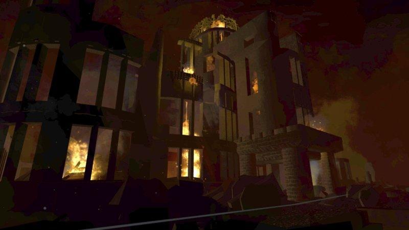 L'horreur d'Hiroshima en réalité virtuelle par des étudiants japonais - 4