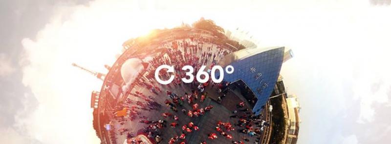 Insta360 tease une nouvelle caméra 360° pour août - 2
