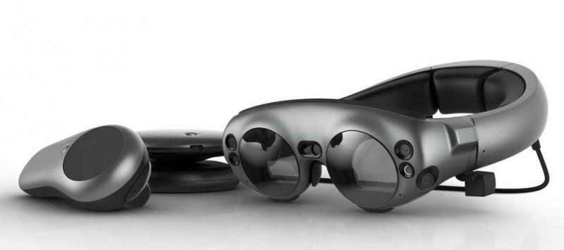 Magic Leap One : le casque de réalité augmentée est disponible - 2