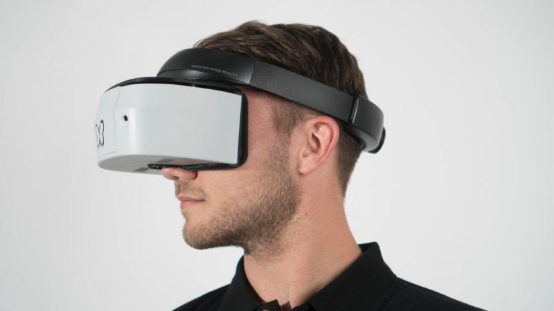 Lemnis montrera du varifocal dans un casque VR durant le SIGGRAPH 2018 - 2