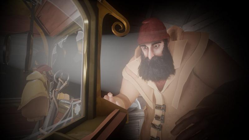 A Fisherman's Tale : les studios à l'origine d'Arizona Sunshine, de La Peri et ARTE France sur un nouveau jeu ! - 2